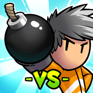 Download Bomber Friends (MOD, Skins Unlocked) free on android