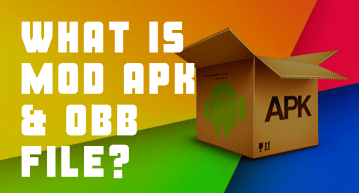 how to install APK and OBB files