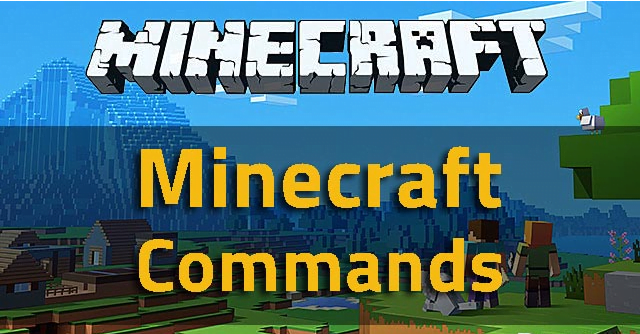 Top 10 Minecraft Console Commands